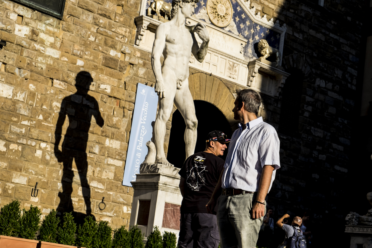 Florencia / Zaragoza Walkers