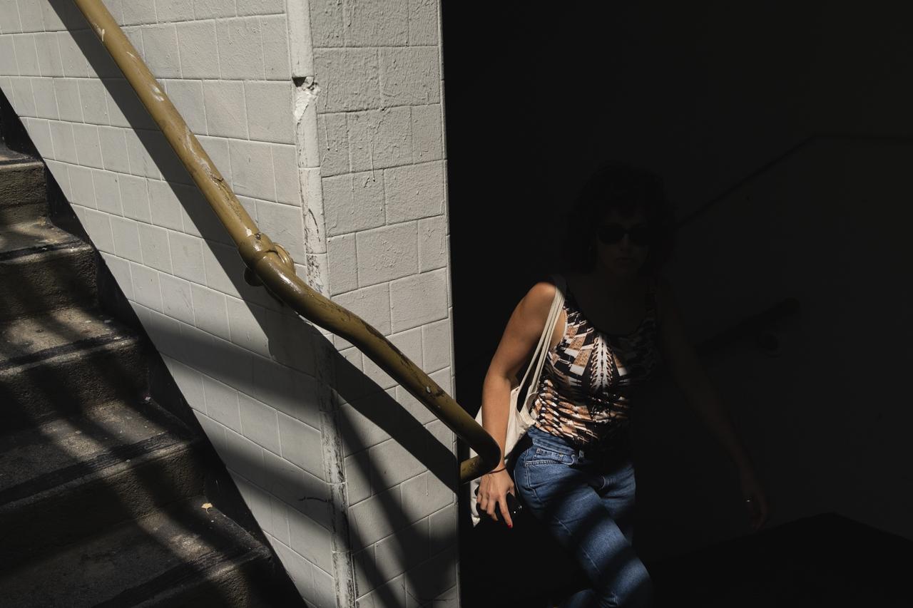 San Francisco // Zaragoza Walkers