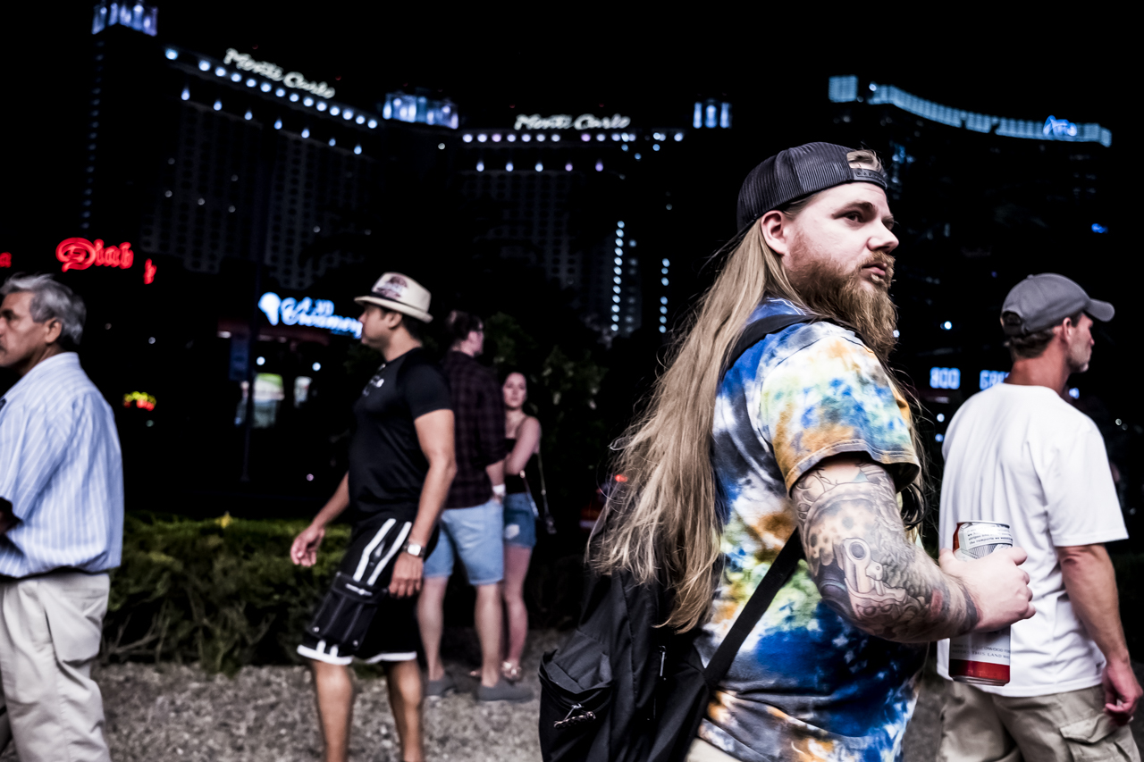 Travelodge Las Vegas / Zaragoza Walkers